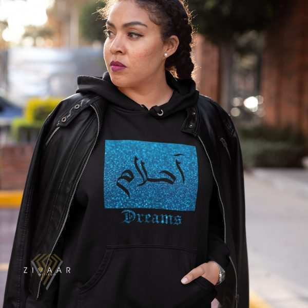dreams hoodie
